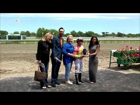 video thumbnail for MONMOUTH PARK 5-25-29 RACE 3