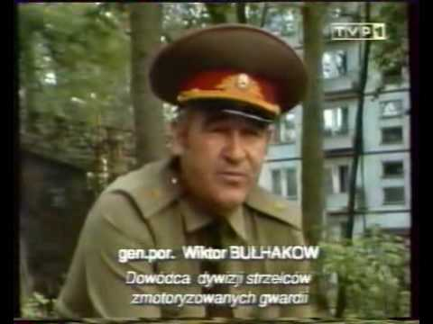 Borne Sulinowo, 1992 rok. Wycofanie się wojsk rosyjskich cz.1