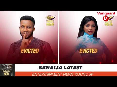 BBNAIJA latest: Shocks, surprises as triple eviction hit housemates | Vanguard News