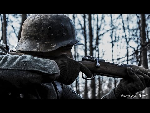 disobeyed command (Director's Cut) - WWII short movie [1080p]