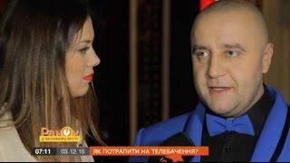 Актеры «Дизель Студио» рассказали Даше Селфи, как попасть на телевидение