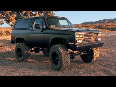 How To: Set and Adjust Ignition Timing THE RIGHT WAY on GM TBI Engines -  1989 Chevy K5 Blazer