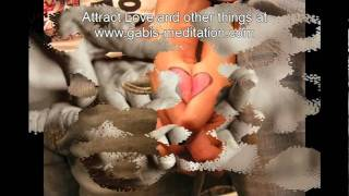 Abraham-Hicks- Love is knocking on your door, let it in!