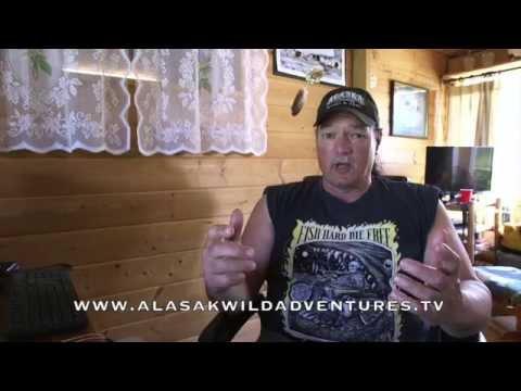 New Venture with Alaska Man