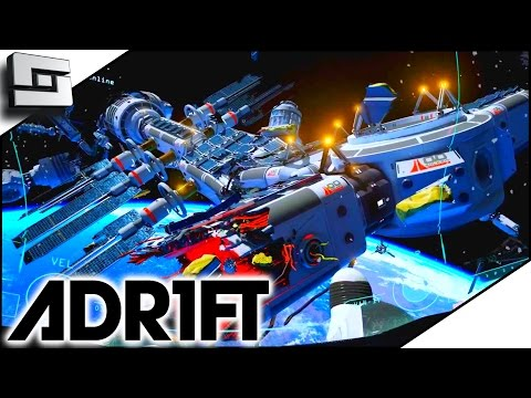 ADR1FT Gameplay - AMAZING! Part 1 ( Gameplay )