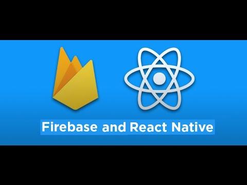 React Native với Firebase A - Z Bài 7: Storage Upload file và download file  về app – P1