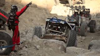WOT in a Venom GT, and the King of Hammers -  /DRIVE on NBC Sports: EP03 PT3