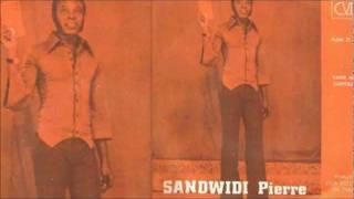 Sandwidi Pierre et l