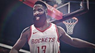 NBA Live 18 - Showtime ft. James Harden
