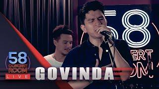 GOVINDA - Live at 58 Concert Room