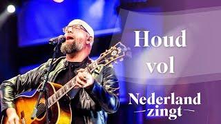 Nederland Zingt Dag 2019: Houd Vol