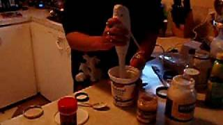 The Best Quick & Dirty Ceasar Salad Dressing Recipe