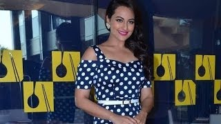 Sonakshi Spills Out Her Weight Loss Secret