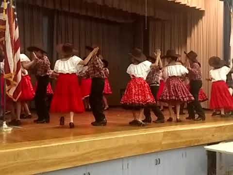North Ranchito Elementary School Folklorico performances(5)