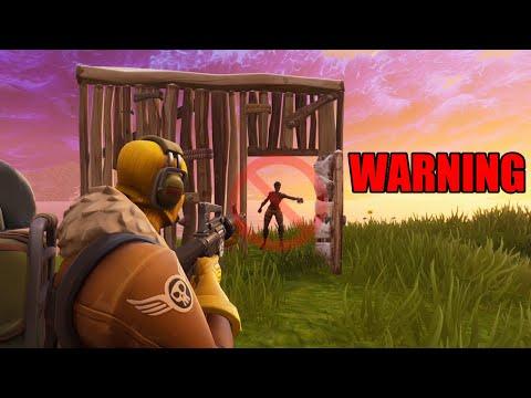 Don't Open Ceeday's Doors (Warning)