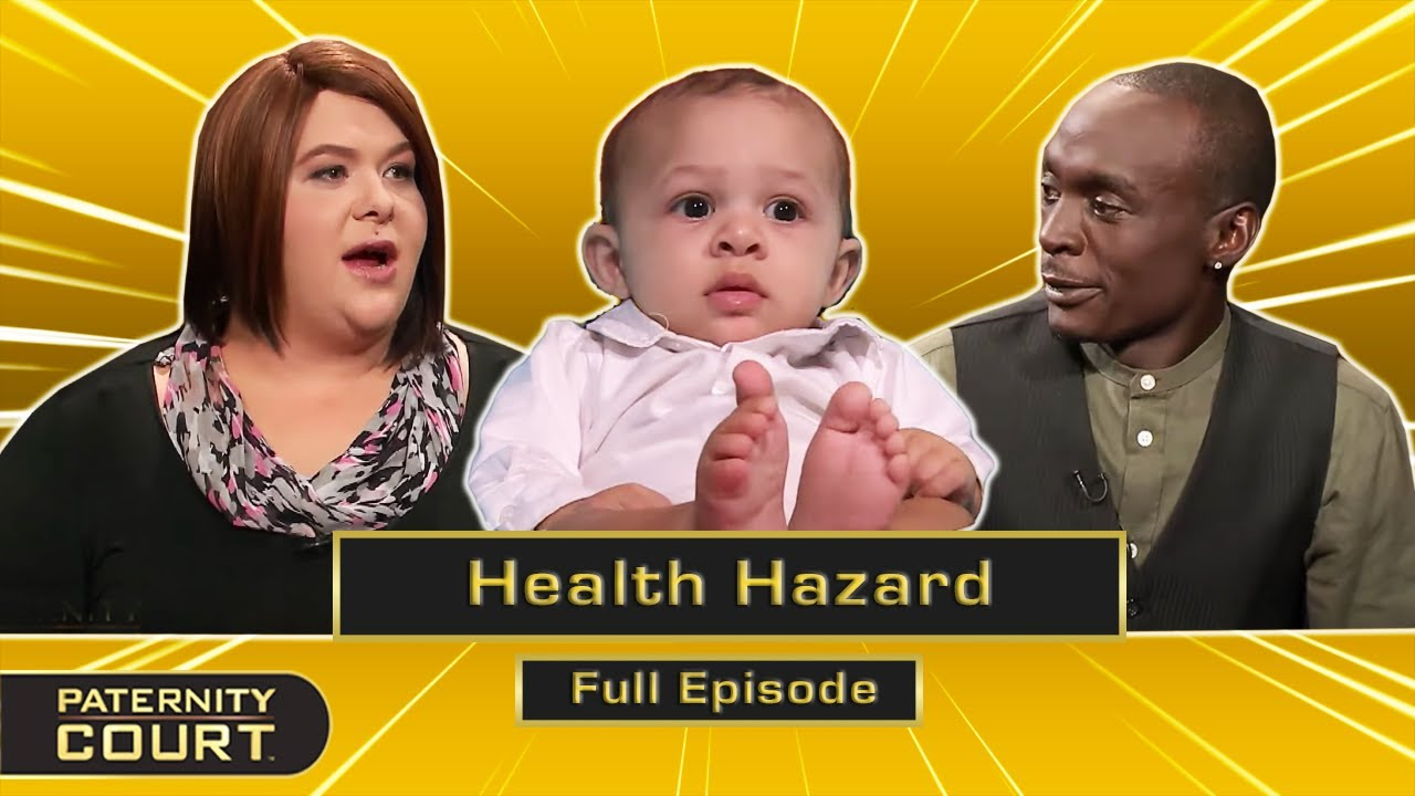 Download Health Hazard: Man Denies Child With Rare Medical Condition (Full Episode) | Paternity Court