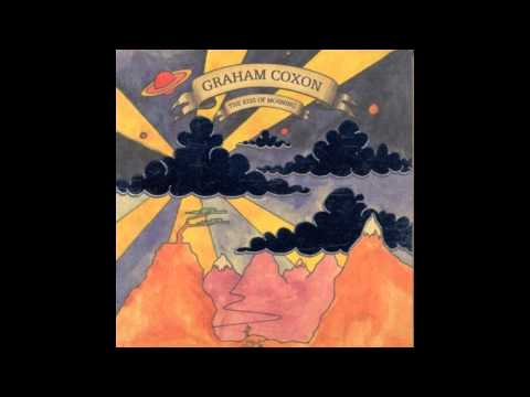 Graham Coxon - The kiss of morning (2002) Full Album