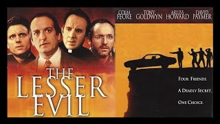 The Lesser Evil Trailer