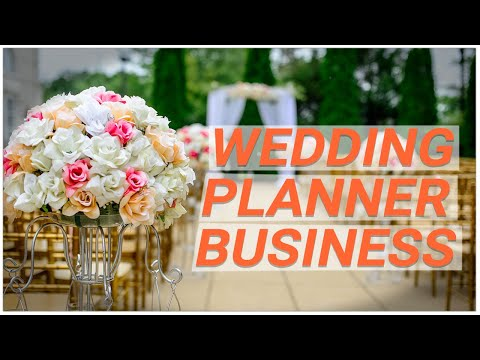 Image result for [Start-it-up] How to Start a Wedding Planning Business