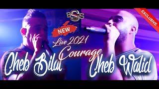 Cheb Bilal Dou Cheb Walid (Live) Manich célibataire 2021