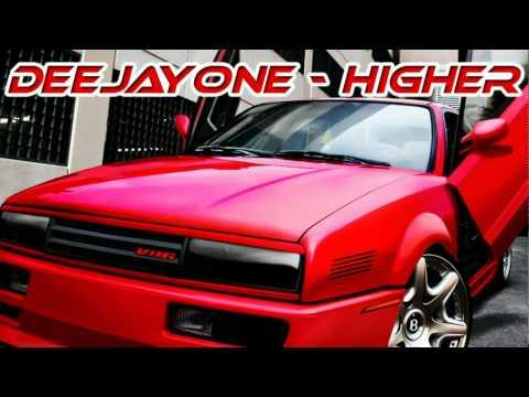 DeeJayOne - Higher ( Trance Instrumental )