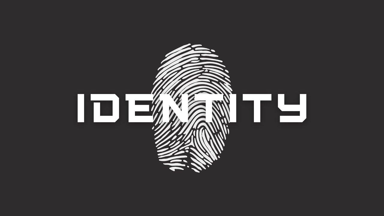 Identity - John 5