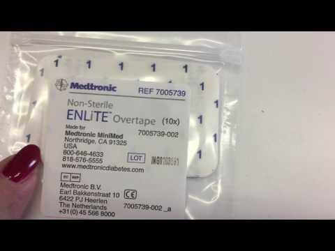 Инфузионный набор MiniMed SureT MMT-864, 60см, 6мм в наличии www.apteka24.me