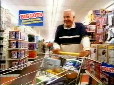 2001  Jerry Van Dyke Goes Shopping