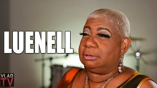 Luenell Doesn't Think Nipsey's Accused Killer, Eric Holder, Will Live Long in Jail (Part 4)