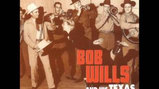 Bob Wills & His Texas Playboys - New San Antonio Rose (1940)