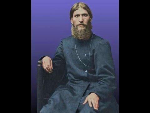 Распутин: оргии в царском дворе (Rasputin: orgy in the