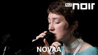 Miniatura do vídeo Novaa - Can't Take This Silence (live im TV Noir Hauptquartier)