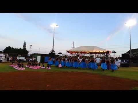 4 de julio 2016 kekaha hawaii ,
