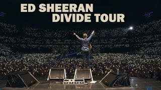 VLOG: ED SHEERAN DIVIDE TOUR BERLIN - FULL CONCERT