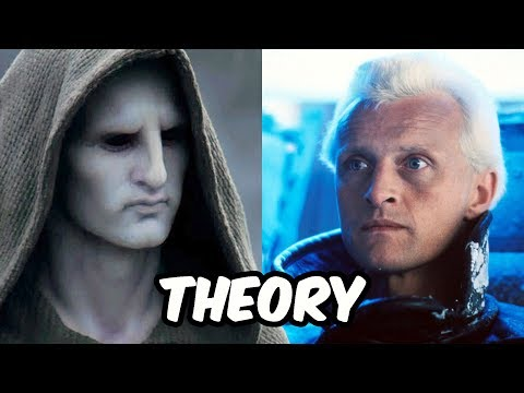 Alien And Blade Runner Take Place In The Same Universe?