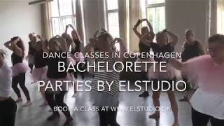 Book Your Bachelorette Party at ElStudio