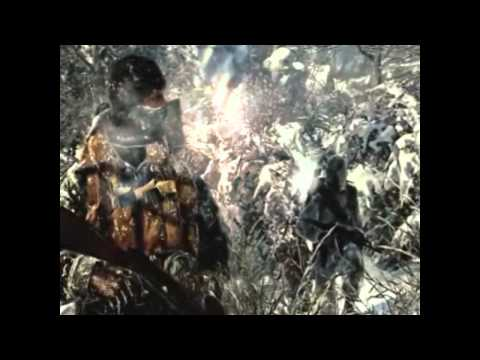 "Call of Duty: Black Ops Trailer Eminem ""Won't Back Down""  Remix -HD-"