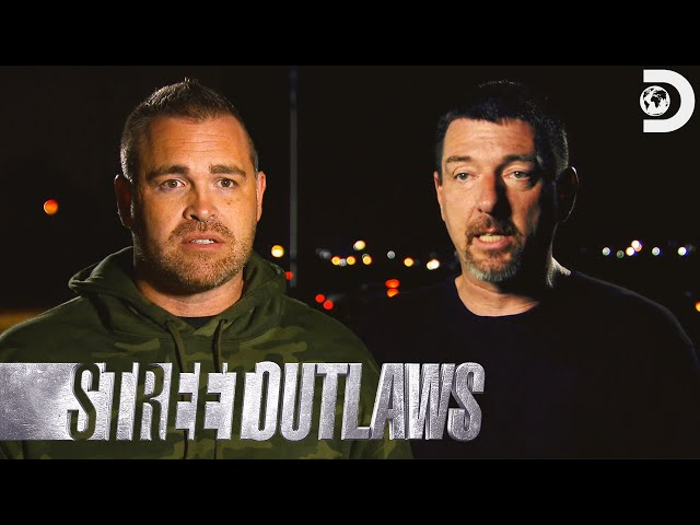 Race Replay: Ryan vs. Daddy Dave | Street Outlaws