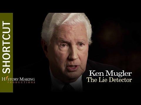 Ken Mugler on The Lie Detector