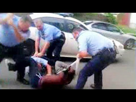 5 Worst Cases of Police Brutality Caught on Tape