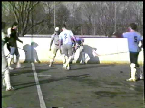 CSHL 1987 Blackhawks v Nordiques Cranston RI