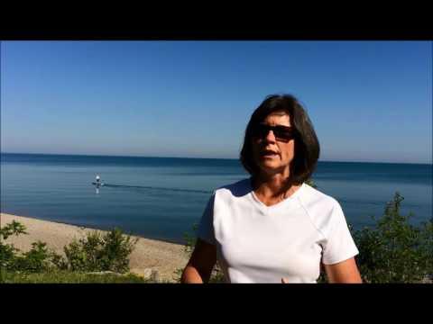 Age Friendly Sarnia - Social Participation