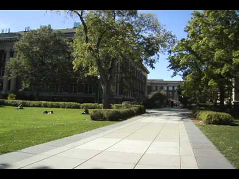 University of Minnesota Campus Tour