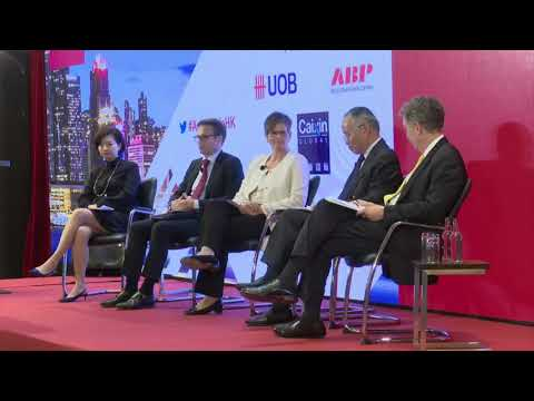 Panel Discussion: Trade and Investment in ASEAN