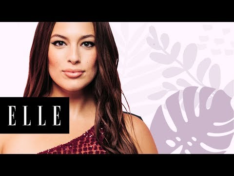 6 Things Ashley Graham Can Do Better in Her Lingerie | Fashion For All | ELLE