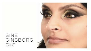 1001 Nat - Sine Ginsborg Make-up School