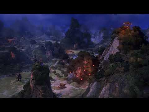 Ruins Total War: Three Kingdoms Soundtrack