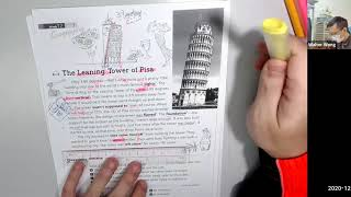 Publication Date: 2020-12-19 | Video Title: The Leaning Tower of Pisa 學生有陳