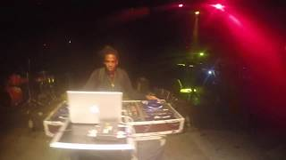 DJ JYB & SKOR 16 TEAZER MAZIK FESTIVAL NOV 2015