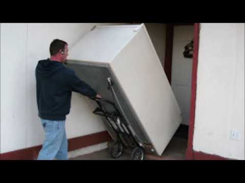 Appliance Removal and Appliance Pick up Service in Omaha NE | Price Moving & Hauling Omaha